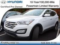 HYUNDAI CERTIFIED- ULTIMATE PKG TURBO AWD -