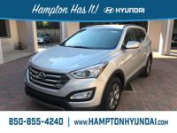 Hampton Hyundai is pleased to be currently offering