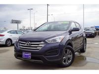 2018 Santa Fe Sport 2.4 FWD SUV in the hard to find