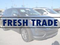 Check out this 2016 Hyundai Santa Fe Sport 4DR FWD 2.4.