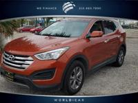 CARFAX 1-Owner, Excellent Condition. EPA 27 MPG Hwy/20