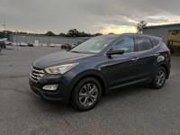 Welcome to Hertrich Frederick Ford The Hyundai Santa Fe