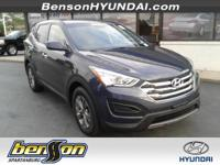 HYUNDAI CERTIFIED, CLEAN CARFAX, CARFAX CERTIFIED, and