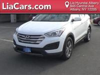 2016 Hyundai Santa Fe Sport 2.4 Base, !!!ONE