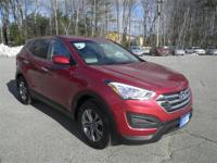 Hyundai CERTIFIED!  Hyundai Certified Pre-Owned means