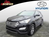Make sure to get your hands on this 2016 Hyundai Santa