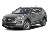 Looking for a clean, well-cared for 2016 Hyundai Santa