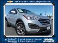 Scores 25 Highway MPG and 19 City MPG! This Hyundai