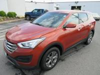 This 2016 Santa Fe Sport is for Hyundai enthusiasts