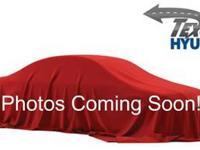Come to Texoma Hyundai! No games, just business! 2016