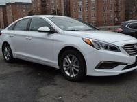 Your search is over with this 2016 Hyundai Sonata. In