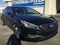 This wonderful 2016 Hyundai Sonata ECO is just waiting