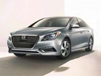 **ULTIMATE PACKAGE**, **Hyundai Certified**!!! CARFAX