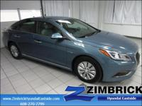 ** HYUNDAI CERTIFIED! 100,000 MILE WARRANTY! BACK UP