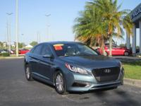 2016 Certified Pre Owned Sonata Hybrid S E|Less than