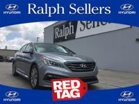 This outstanding example of a 2016 Hyundai Sonata 2.4L