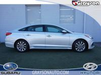 CARFAX 1-Owner. PRICE DROP FROM $33,150. Heated Leather