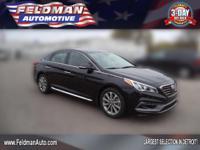 Call ASAP! Success starts with Feldman Hyundai of