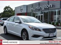Nissan of Huntington is honored to present a wonderful