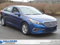 Certified Pre Owned with Hyundai Factory Warranties.