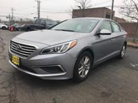 Superb Condition, Hyundai Certified, CARFAX 1-Owner.