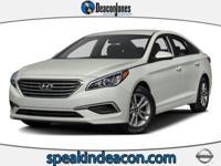 2.4L SE trim. CARFAX 1-Owner, LOW MILES - 7,930! EPA 38