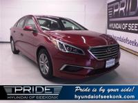 No games, just business! It's time for Pride Hyundai-