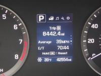 MPG Automatic City: 25, Engine Description: 2.4L
