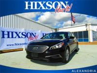 Hixson Autoplex of Alexandria is honored to present a