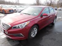 THIS VEHICLE IS A HYUNDAI CERTIFIED PRE-OWNED! THIS