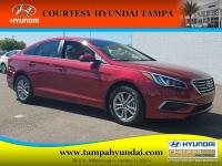 This 2016 Hyundai Sonata 2.4L is proudly offered by