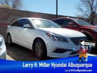 Introducing the 2016 Hyundai Sonata! There is no