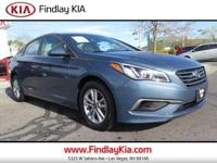 CARFAX 1-Owner. FUEL EFFICIENT 36 MPG Hwy/25 MPG City!