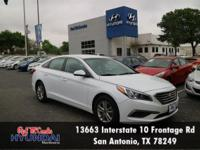 Check out this 2016 Hyundai Sonata 2.4L. Its Automatic