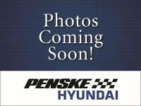 SE Sonata 2.4L 4-Cylinder DGI DOHC Certified. CARFAX