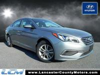 Sonata SE, *LOW MILES; for a 2016!!*, *BLUETOOTH,