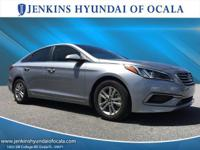PREMIUM & KEY FEATURES ON THIS 2016 Hyundai Sonata