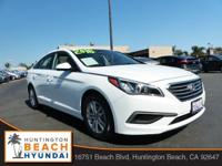 New Price! Certified. CARFAX One-Owner. Hyundai