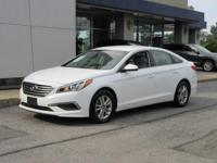CARFAX 1-Owner. FUEL EFFICIENT 38 MPG Hwy/25 MPG City!