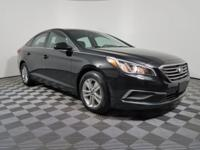 2016 Hyundai Sonata COVERED BY OUR NATIONWIDE &