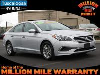 Silver Bullet! It's time for Tuscaloosa Hyundai! Want