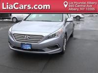 2016 Hyundai Sonata SE, !!!ONE OWNER-CLEAN CAR FAX!!!,