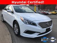 HYUNDAI CERTIFIED PRE-OWNED WARRANTY ~ Option Group 01.