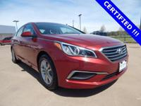 Automax Hyundai Del City is delighted to offer this