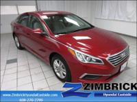 CARFAX 1-Owner. EPA 38 MPG Hwy/25 MPG City!, PRICED TO
