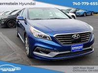 2016 Hyundai Sonata Limited This Hyundai Sonata is
