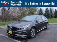 READ MORE!======IT'S BETTER IN BURNSVILLE: Voted 2015