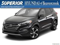 Recent Arrival! 2016 Hyundai Tucson Eco Ruby Wine *