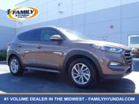 Look at this 2016 Hyundai Tucson Eco. Its Automatic