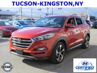 Tucson Limited, 4D Sport Utility, AWD, ALL WHEEL DRIVE,